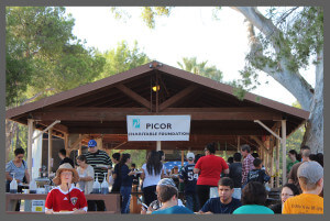 PICOR Charitable Foundation Annual Pancake Event