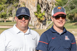 Dave and Alec Golf Tournament